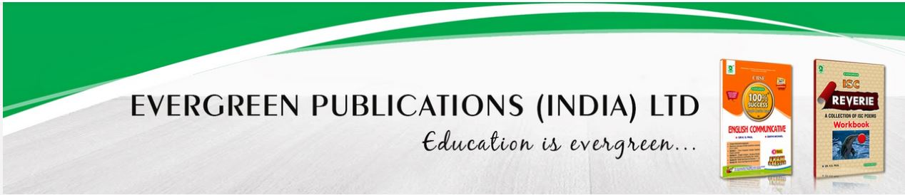 Evergreen Publications (India) Ltd. Banner