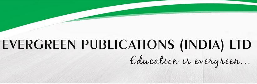 Evergreen Publication banner