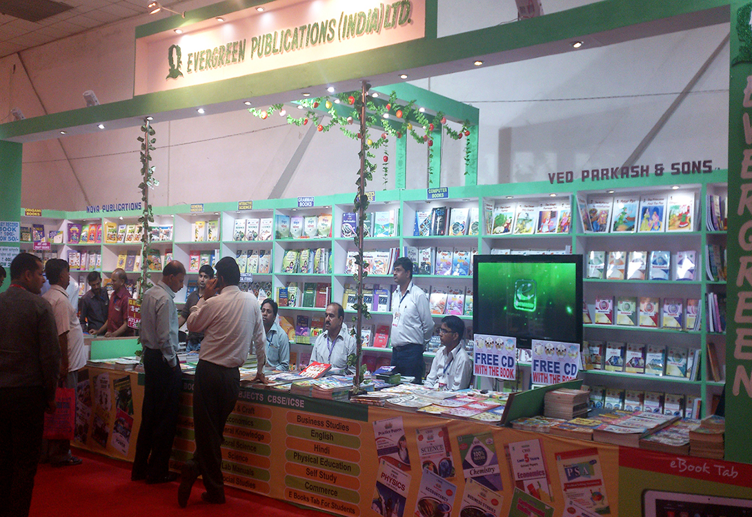 Evergreen Publications (india) Ltd.
