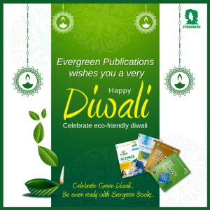 Eco-Friendly Diwali