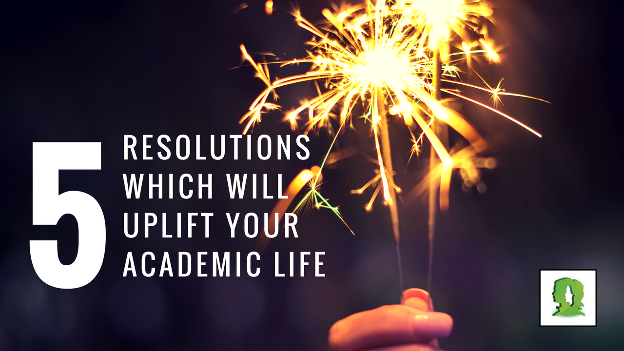 Happy New year, New year resolution, New year Resolution for students.