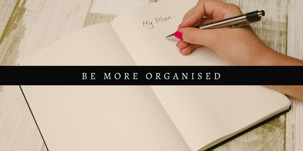 organized life